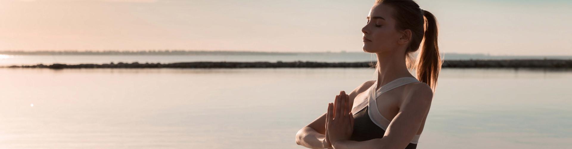 Pilates et Yoga